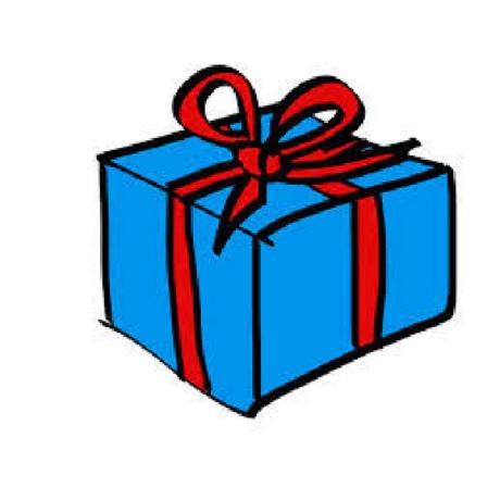 Meglepetés ajándék-- JÖN, JÖN, jÖN! November 9-től