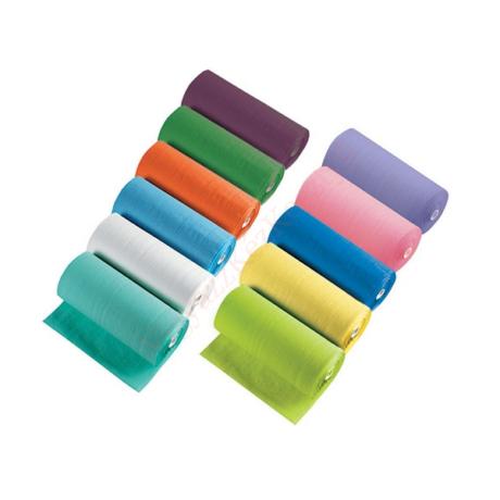 gurigás papír nylon előke több színben