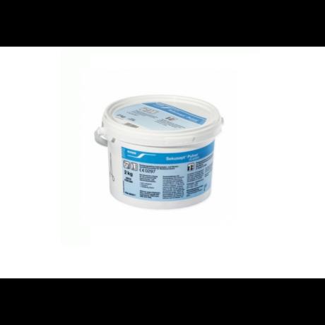 Sekusept Classic fertőtlenítő por - 2 kg